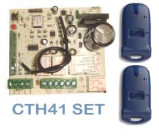 Cth41 Set Torantriebeshop